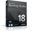 Ashampo Burning Studio 18 giveaway
