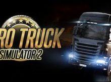 Euro Truck Simulator 2 Giveaway